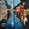 Angela Wakefield Painting of London