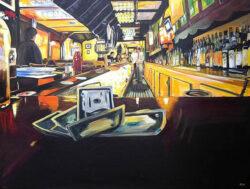 Angela Wakefield Dollar Bar