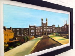 Paintings of Lancashire