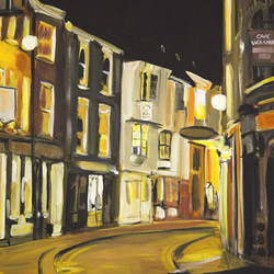 Paintings of Yorkshire