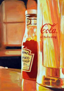 Ketchup & Cola